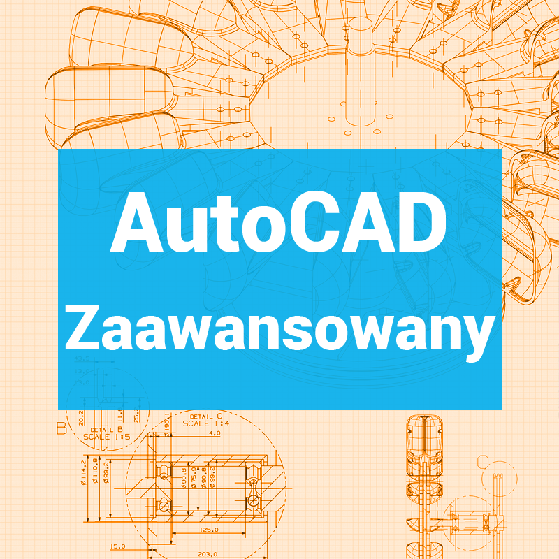 AutoCAD Zaawansowane Narzędzia