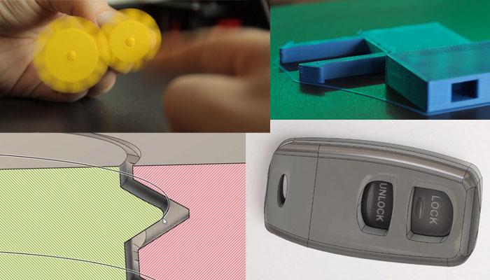 modelowanie pod druk 3d 3